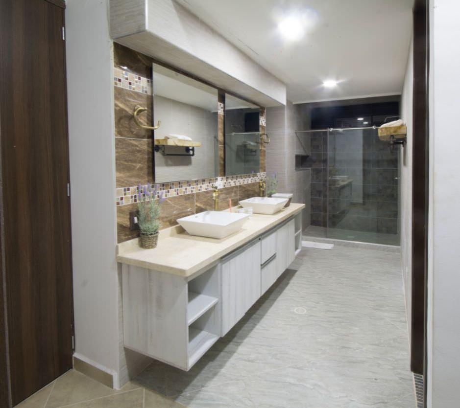 Habitación Suite Delux