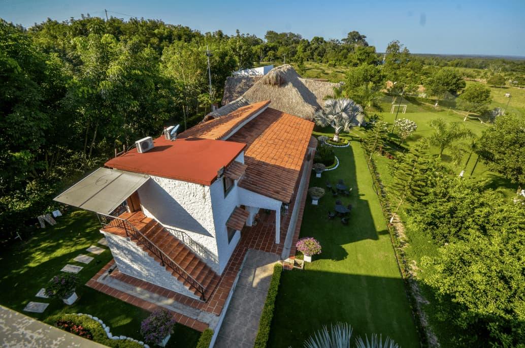 Hacienda Isabela