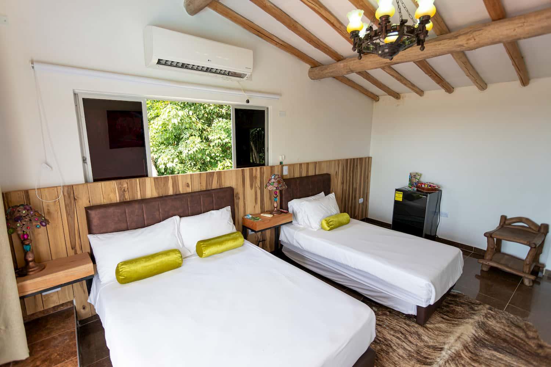 Standard Room x 4