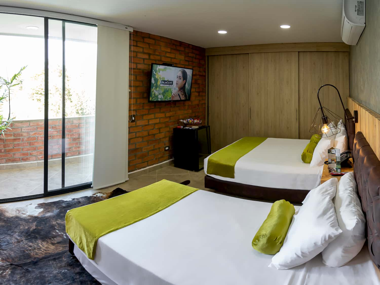 Standard Room x 3